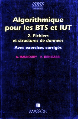 Khelifa Ben Sassi et Agnès Maunoury - .