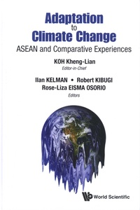 Checkpointfrance.fr Adaptation To Climate Change - ASEAN and Comparative Experiences Image