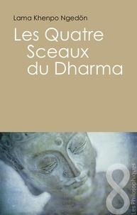 Les quatre sceaux du Dharma.pdf