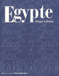 Guillemette Andreu - Egypte Afrique & Orient N° 23, Novembre 2001 : Les canidés dans l'Egypte ancienne - De l'histoire aux croyances et aux mythes.