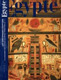 Thierry-Louis Bergerot - Egypte Afrique & Orient N° 48, décembre 2007 : Les sarcophages égyptiens.
