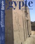 Dominique Farout - Egypte Afrique & Orient N° 53, Mars-avril-ma : Edfou, ville et nécropoles.