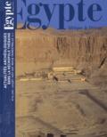 Hanna Jenni - Egypte Afrique & Orient N° 54, Juin-juillet- : Actualités archéologiques dans la nécropole thébaine.