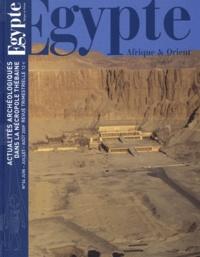Egypte Afrique & Orient N° 54, Juin-juillet-.pdf