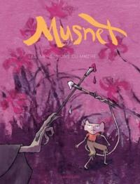 Kickliy - Musnet Tome 2 : Les impressions du maître.