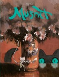 Kickliy - Musnet Tome 3 : Les feux de la rampe.