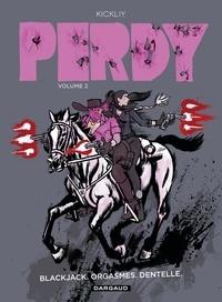 Téléchargement du livre électronique Ipad Perdy - tome 2 par Kickliy FB2 RTF ePub 9782205082364 in French