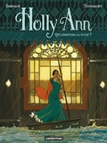 Kid Toussaint et  Servain - Holly Ann Tome 2 : Qui arrêtera la pluie ?.
