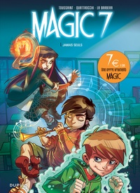 Magic 7 Tome 1.pdf