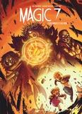 Kid Toussaint et Kenny Ruiz - Magic 7 Tome 7 : Des mages et des rois.
