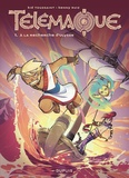 Kid Toussaint et Kenny Ruiz - Télémaque Tome 1 : A la recherche d'Ulysse.