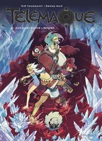 Kid Toussaint et Kenny Ruiz - Télémaque Tome 2 : Aux portes de l'enfer.
