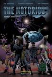 Kid Toussaint et Frederic Steinmetz - The Notorious Tome : Jamais mort.