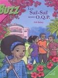 Kidi Bebey - Les Saï-Saï sont O.Q.P..