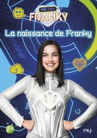 Yo Soy Franky Tome 1.pdf