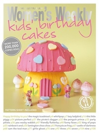 Kids' Birthday Cakes - Imaginative, eclectic birthday cakes for boys and girls, young and old.