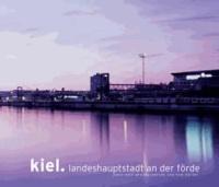 kiel. landeshauptstadt an der förde / capital at the Fjord - panorama-photographien.
