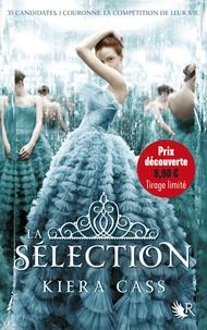 Kiera Cass - La Sélection Tome 1 : .