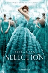 Kiera Cass - Selection 01.