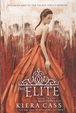 Kiera Cass - The selection Tome 2 : The elite.