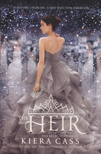The Selection - Book 4, The Heir.pdf
