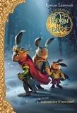 Kieran Larwood - La légende de Podkin le Brave Tome 1 : Naissance d'un chef.