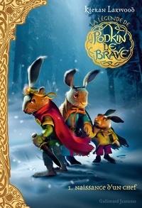 Téléchargement gratuit de manuels MOBI La légende de Podkin le Brave Tome 1 in French