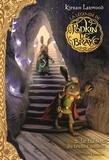 Kieran Larwood et David Wyatt - La légende de Podkin le Brave Tome 2 : Le secret du Vallon profond.