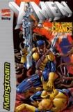 Kieron Dwyer et Marc Silvestri - X-Men Tome 2 : Une seconde chance.