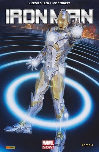 Iron-Man (2013) T04 - 9782809464610 - 9,99 €