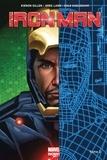 Kieron Gillen et Greg Land - Iron Man Tome 2 : .