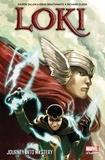 Kieron Gillen et Doug Braithwaite - Loki - Journey into mystery.