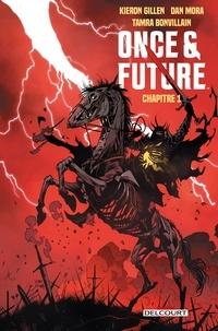 Kieron Gillen - Once and Future Chapitre 1.