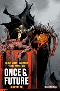 Kieron Gillen - Once and Future Chapitre 10.