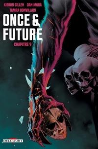 Kieron Gillen - Once and Future Chapitre 9.