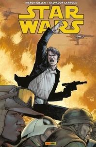 Kieron Gillen - Star Wars (2015) T07 - Les cendres de jedha.
