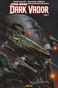 Kieron Gillen et Salvador Larroca - Star Wars - Dark Vador (2015) T04 - En bout de course.
