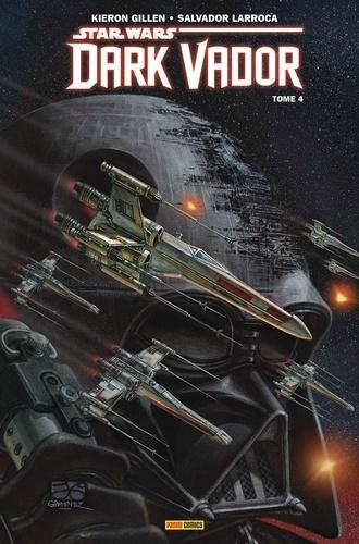 Star Wars - Dark Vador Tome 4 En bout de course