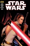 Kieron Gillen et Si Spurrier - Star Wars n°3 (couverture 1/2).