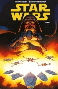 Kieron Gillen - Star Wars T09 - La mort de l'espoir.