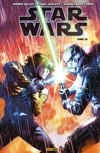 Kieron Gillen - Star Wars T10 - La fuite.