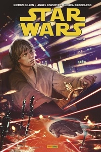 Kieron Gillen - Star Wars T11 - Le châtiment de Shu-Torun.