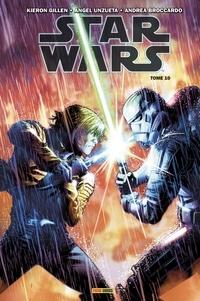 Kieron Gillen et Angel Unzueta - Star Wars Tome 10 : La fuite.