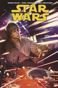 Kieron Gillen et Andre Broccardo - Star Wars Tome 11 : .