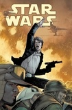 Kieron Gillen et Salvador Larroca - Star Wars Tome 7 : Les cendres de Jedha.