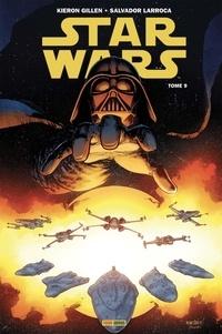 Kieron Gillen et Salvador Larroca - Star Wars Tome 9 : La mort de l'espoir.