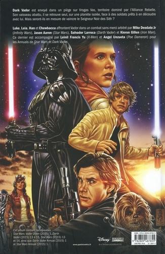 Star Wars. Vador abattu
