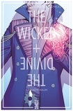 Kieron Gillen et Jamie McKelvie - The Wicked + The Divine Tome 2 : Fandemonium.