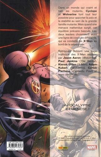 X-Men : Schism