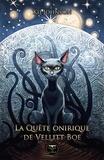 Kij Johnson - La Quête onirique de Vellitt Boe.